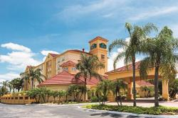 La Quinta Inn & Suites Lakeland West