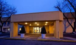 La Quinta Inn Minneapolis Airport Bloomington