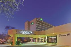 La Quinta Inn & Suites Secaucus Meadowlands