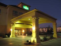La Quinta Inn & Suites Lubbock North