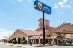 Comfort Inn & Suites Deming