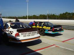 Mario Andretti Racing Experience at Homestead - Miami Speedway