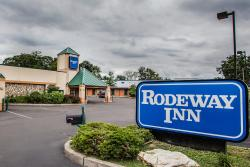 Rodeway Inn Conference Center