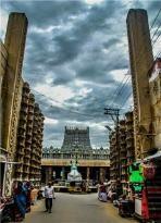 Madurai Walks - Private Walking and Day Tour