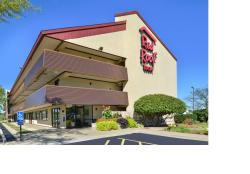 Red Roof Inn Chicago - Northbrook / Deerfield
