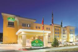La Quinta Inn & Suites Little Rock - West