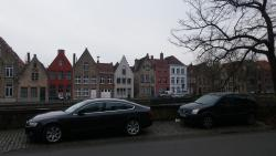 Bruges By Night Bed & Breakfast