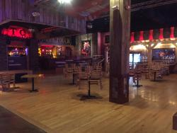 Tequila Cowboy Bar and Grill