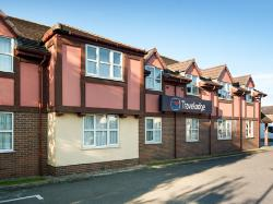Travelodge Liverpool Stoneycroft