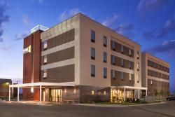 Home2 Suites By Hilton Amarillo