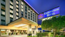 BEST WESTERN PLUS Grosvenor Airport Hotel South San Francisco