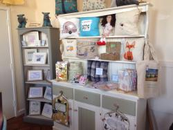 The Tea Room Crafters