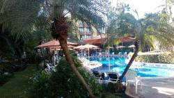 Hacienda Buenaventura Hotel Spa & Beach Club