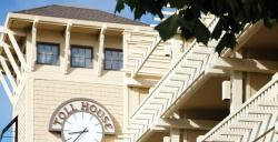 Toll House Hotel Los Gatos