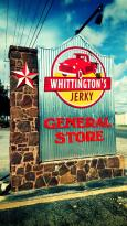 Whittington's Jerky and General Store