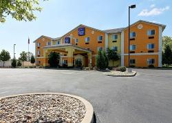 Sleep Inn South Bend