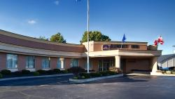BEST WESTERN Summit Inn