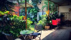 Casa Wayra: Bed & Breakfast Miraflores