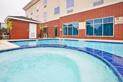 Holiday Inn Express Hotel & Suites New Boston