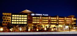 Crowne Plaza Jaipur Tonk Road