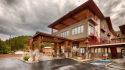 BEST WESTERN PLUS Flathead Lake Inn and Suites