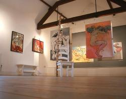 J Gallery and Coffee House