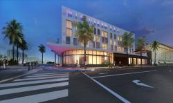 Residence Inn Miami Beach South Beach