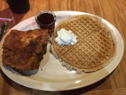 Roscoes House of Chicken N Waffles