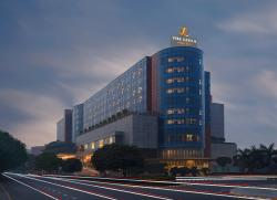 The Leela Ambience Gurgaon Hotel & Residences