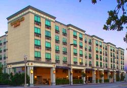 Courtyard by Marriott Los Angeles Old Pasadena