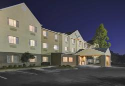 Fairfield Inn by Marriott Dothan