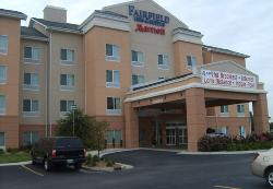 Fairfield Inn & Suites Mount Vernon Rend Lake