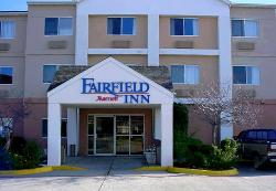 Fairfield Inn & Suites Amarillo West / Medical Center