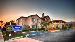 BEST WESTERN PLUS Route 66 Glendora Inn