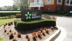 Extended Stay America - Memphis - Germantown West