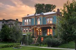 The Croff House Bed and Breakfast