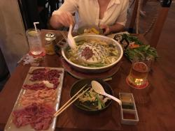 The Monsoon Asian Fusion and Bistro