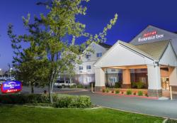 Fairfield Inn Vacaville