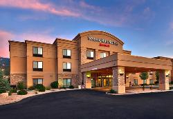 SpringHill Suites by Marriott Cedar City