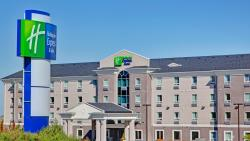 Holiday Inn Express & Suites Swift Current Exterior