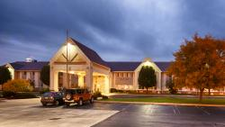 BEST WESTERN Plus Gas City