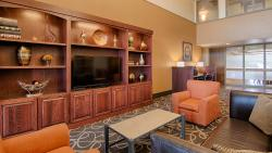 Best Western Executive Inn Kenosha