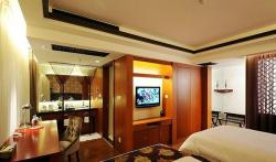 Danfeng Boutique Hotel