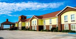 Days Inn & Suites Bayou Land Thibodaux