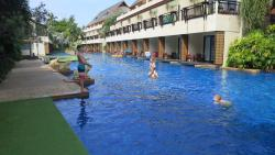 Cha-Da Beach Resort & Spa