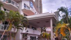 Outrigger Resort Gold Coast