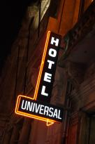 Hotel Residencial Universal