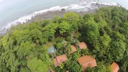 La Ponderosa Beach and Jungle Resort