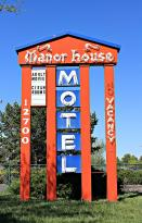 Manor House Motel