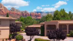 Sedona Real Inn and Suites